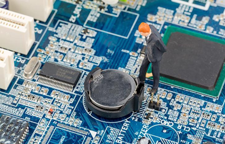 Innovationen durch externes IT-Management