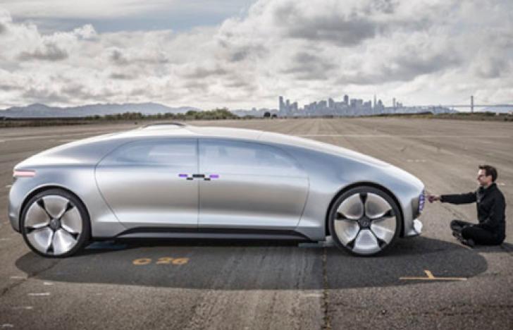 Mobilität und Autos der Zukunft