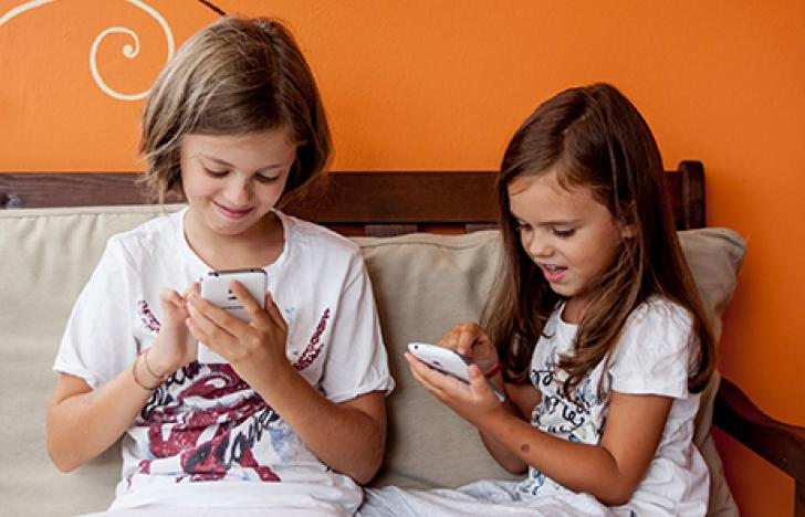 Jugendliche sind wertvolle Trendforscher