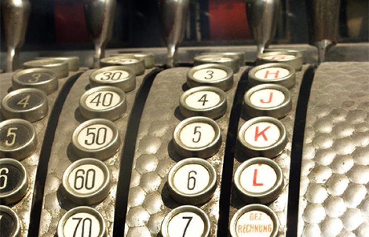 SmartPhones und Tablets als Registrierkasse