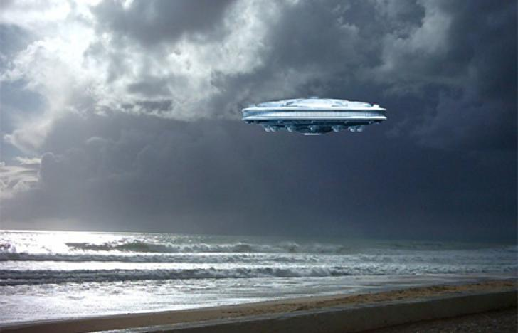 UFOs are also Unmanned Flying Objects