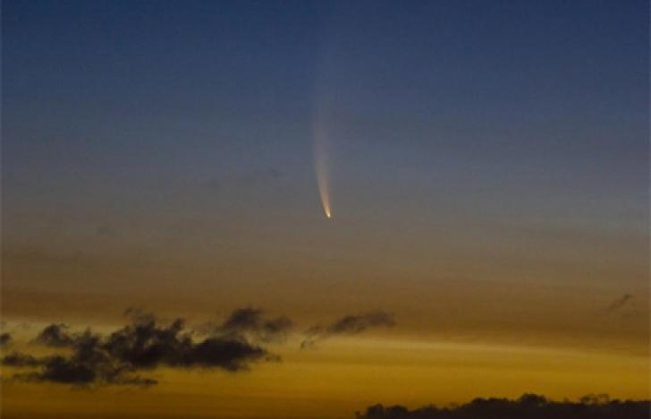 Kometengleich