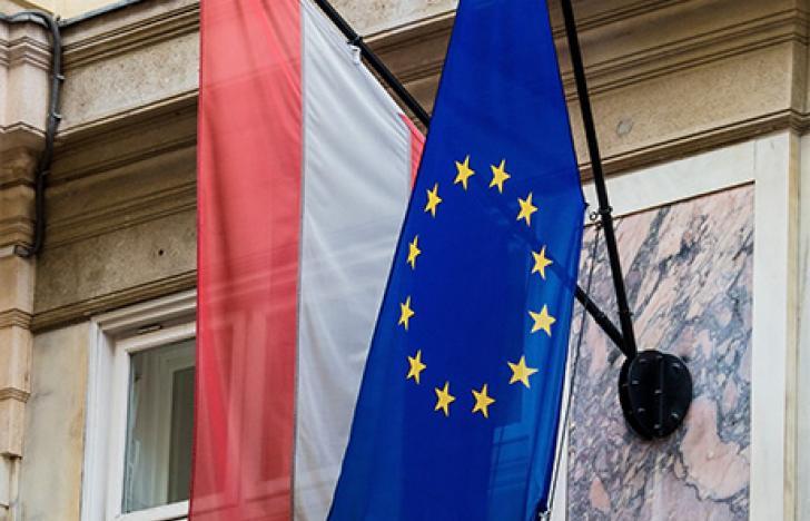 Europaweit führend