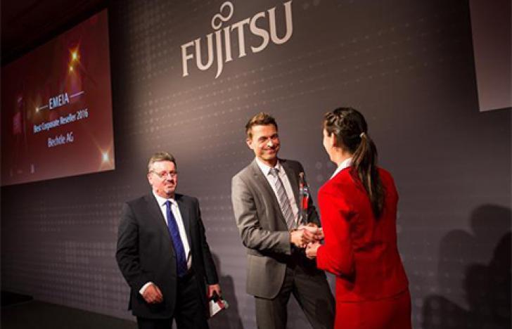 Select Innovation Award 2016