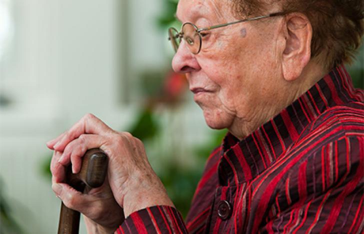 Smarte Technik für mehr Lebensqualität im Alter