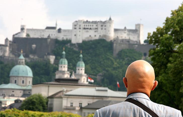 Salzburg Research erprobt smarte Assistenzsysteme für Senioren