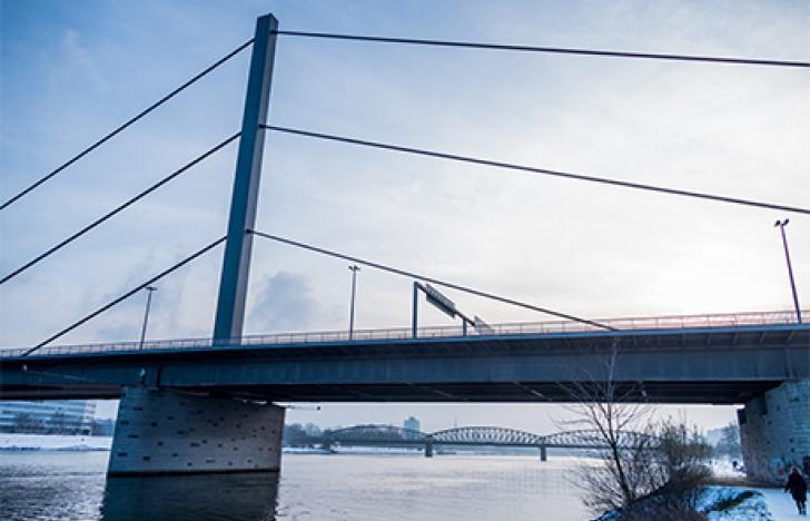 Eine tragfähige Brücke zwischen Wissenschaft und Business