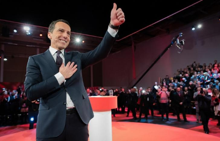 """Agenda Austria mit Lob und Kritik für Kerns """"Plan A"""""""