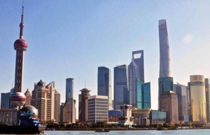 Rekordhoch bei chinesischen Investitionen in Europa