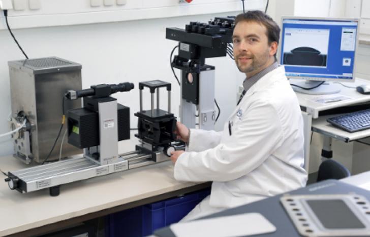 Neue medizinische Ansätze im Bereich Immuntherapie
