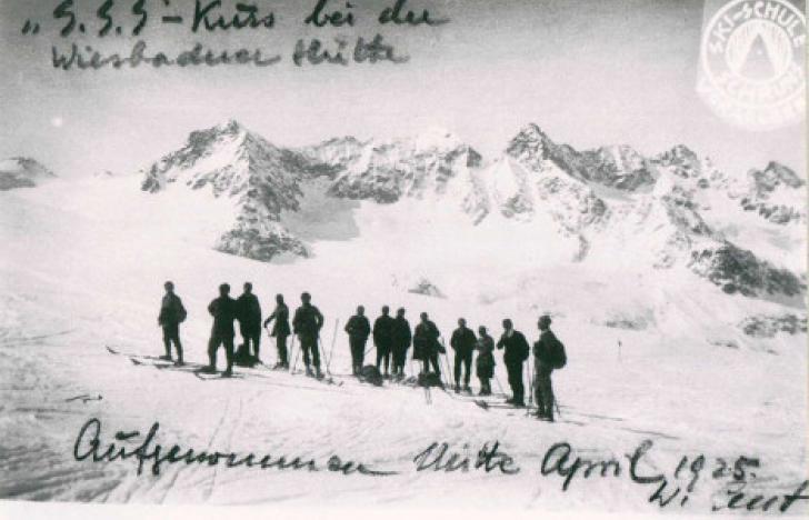 Wintertourismus in gefährlicher Wachstumsspirale