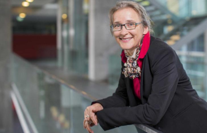 Ausgewiesene Expertise für Orthoptik an FH Salzburg