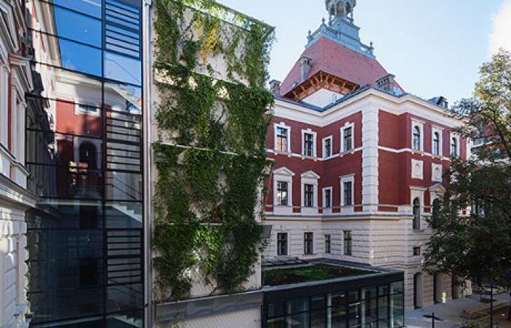 Boku Wien ist Weltspitze in Sachen Nachhaltigkeit
