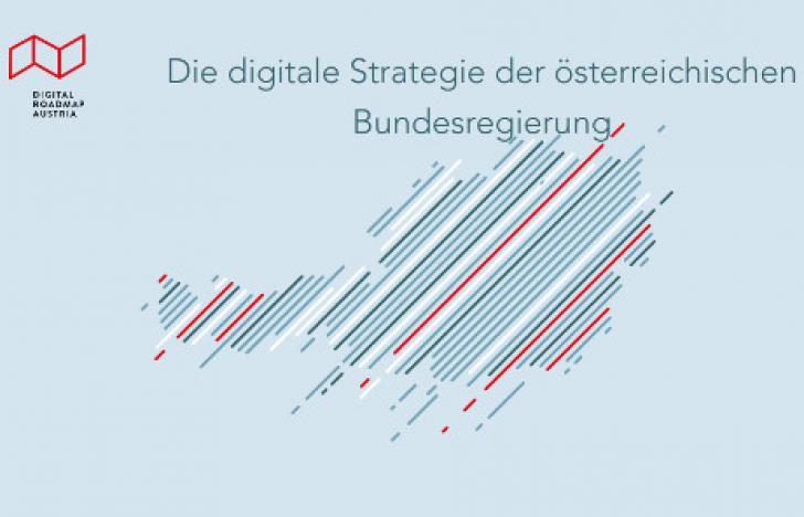 Du, glückliches Österreich, digitalisiere!