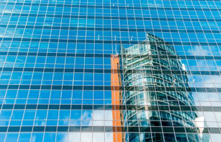 """Das """"Gebäude 2.0"""" warnt vor kritischen Systemfehlern"""