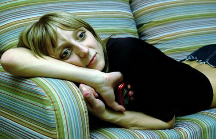 Neurofeedback hilft bei Schlafstörung nur als Placebo