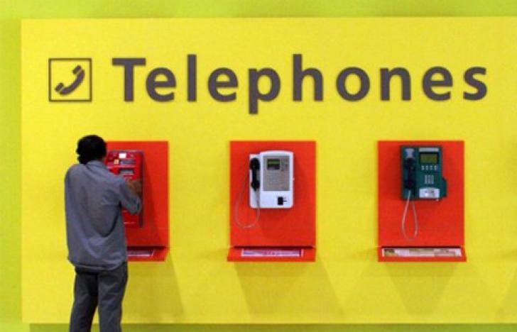 Telefonwerbung auf illegalem Höhenflug