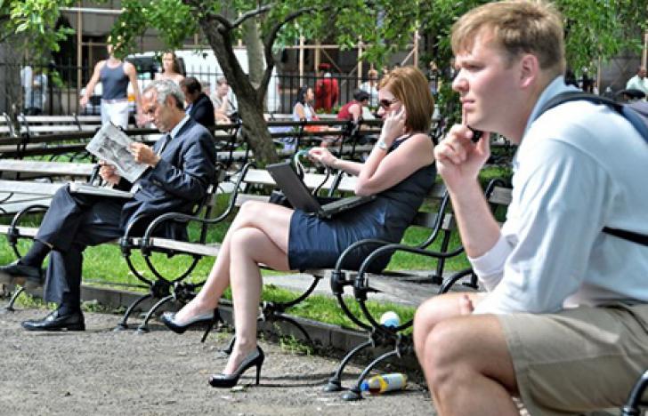 Mobilfunkkunden als Tester einspannen