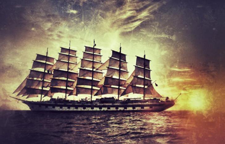 Forschungs-Flaggschiff findet neuen Hafen