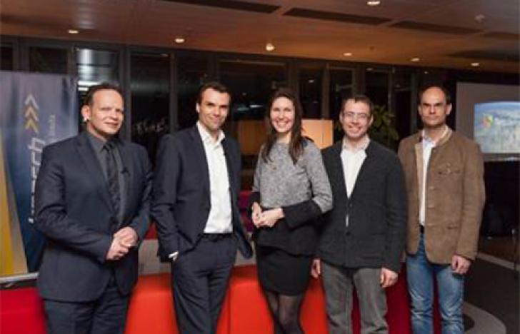 Das Vienna Chapter für Bildung und Innovation
