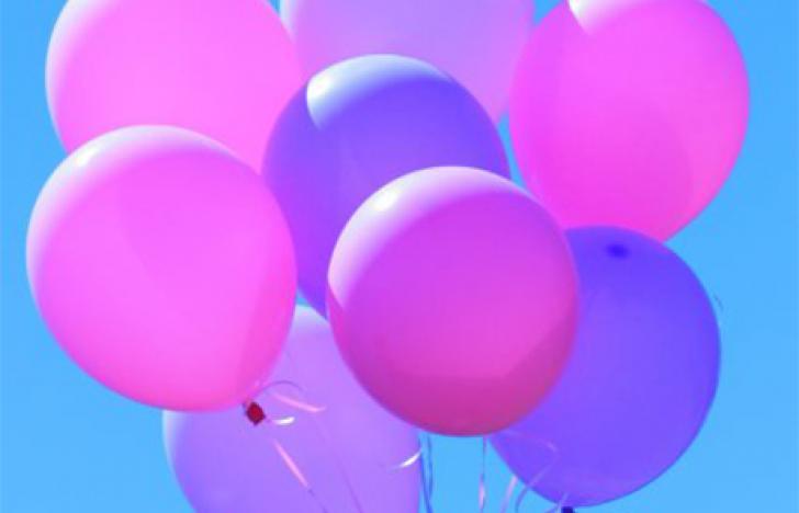 Wunderschön: Durch die rosa Datenbrille besehen