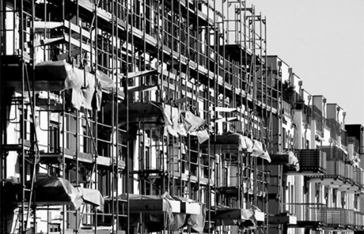 Vorzeigeregion in Sachen nachhaltiges und modernes Bauen