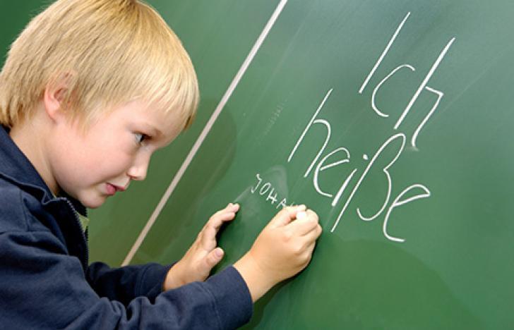 Massive Probleme ohne Sprachkenntnisse