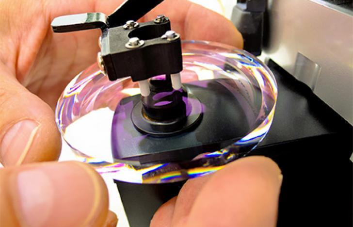 3D-Druck nun auch mit Glas möglich