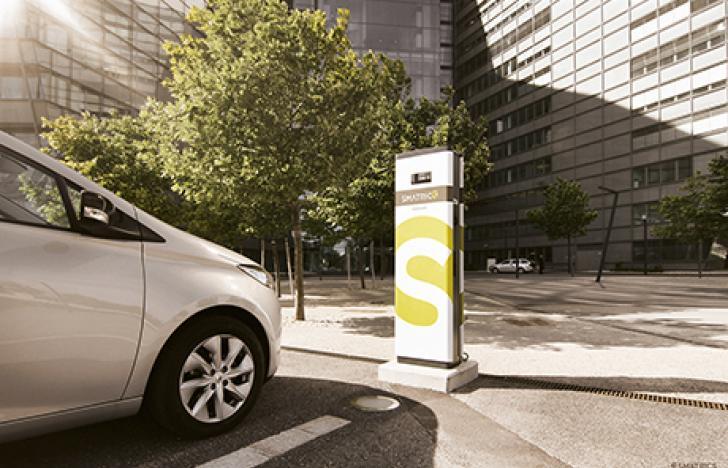 VW hat neuen Ladepartner für E-Autos