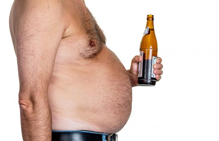 Übergewicht kostet Millionen