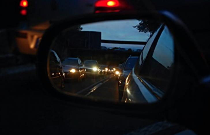 Der Kampf gegen die Rush Hour