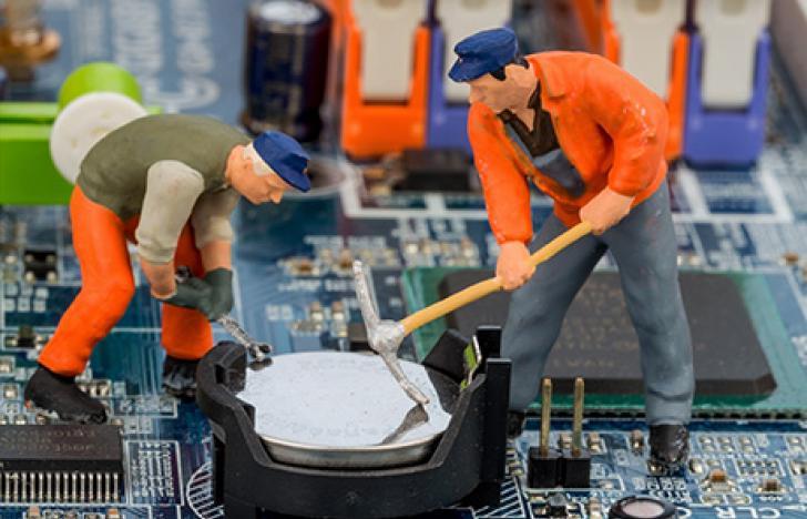 Cyber-Kriminalität erfordert neue Sicherheitsstandards