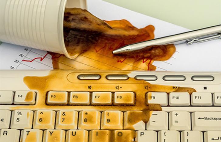 Das Paradoxon der Cyberbedrohungen