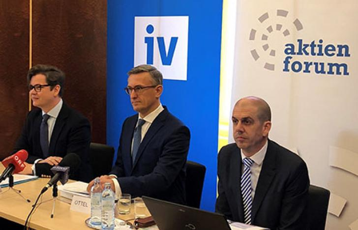 """""""Österreich braucht praxisnahe Kapitalmarktreformen."""""""