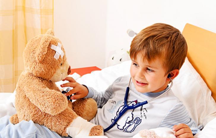 Neue Chancen für krebskranke Kinder