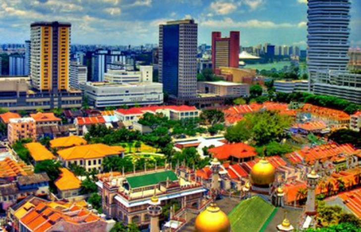 Digitalkooperation zwischen Österreich und Singapur
