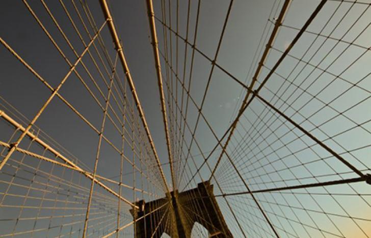 Enormer Anstieg bei Datenverkehr und Vernetzung