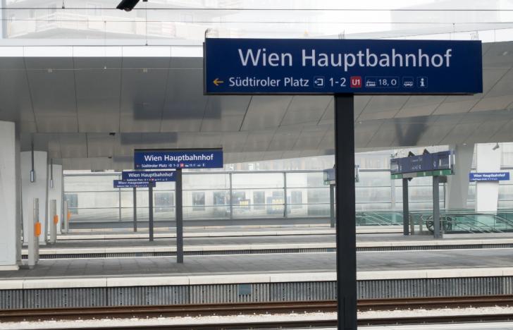 Praxiserprobte Innovation für Bahnbetreiber