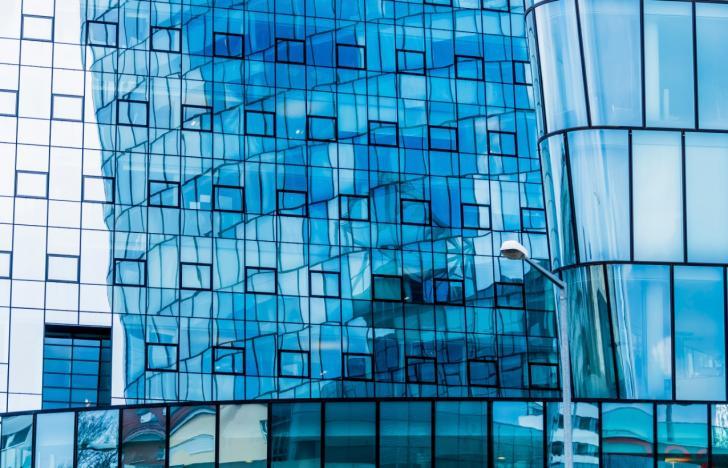 Von intelligenten Gebäuden und sprechenden Arbeitsplätzen