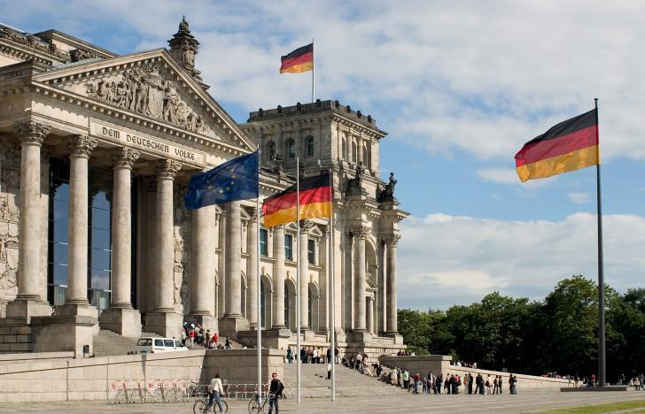 Deutsche Konjunktur stabilisiert sich