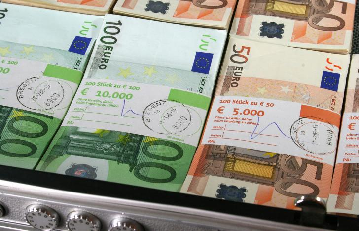 Schnell und einfach zum passenden Finanzierungsmix