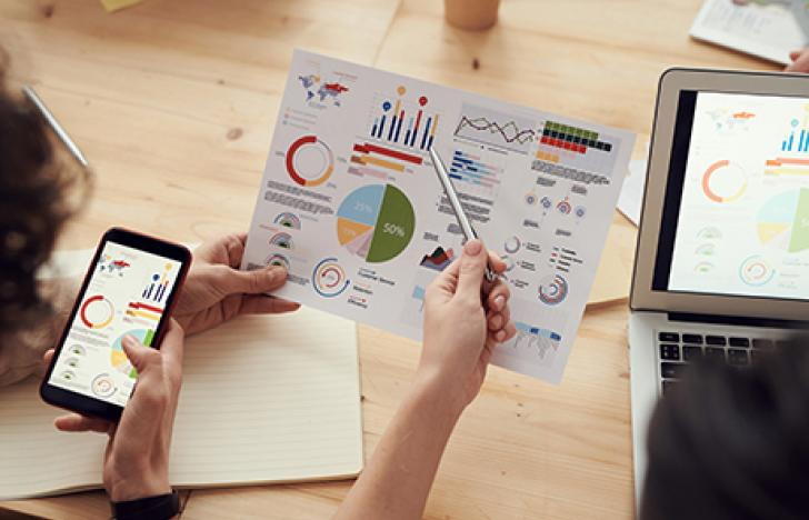 Innovationskompetenz bei Digital Banking and Finance