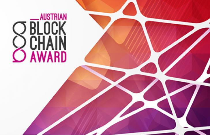 Award für herausragende Blockchain-Projekte