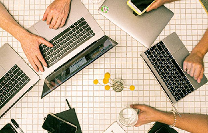 Digitalisierungsinitiative für KMU