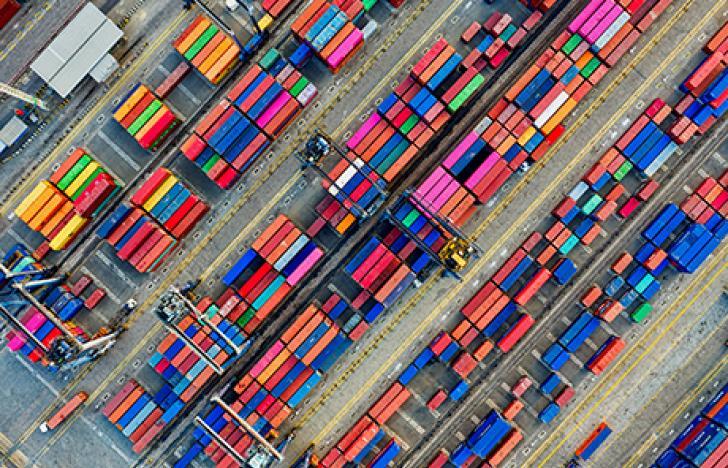 Positive Erwartungen bei Export und Beschäftigung