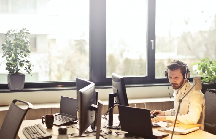 Die Übergabe der Verantwortung zum Innovationstransfer